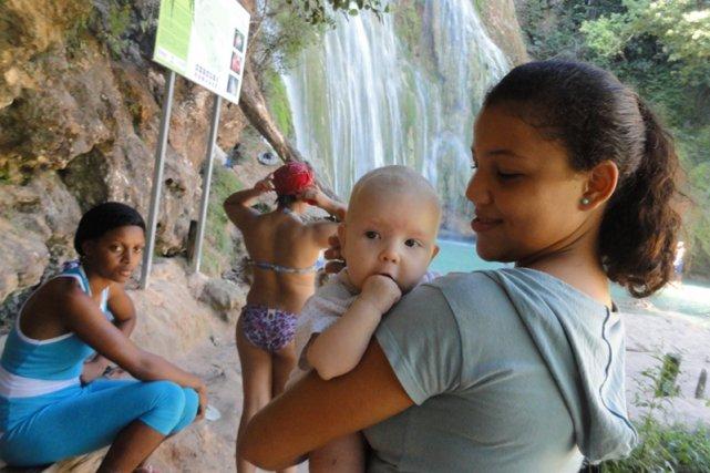 Kalina na Dominikanie