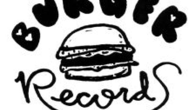 Logo Burger Records