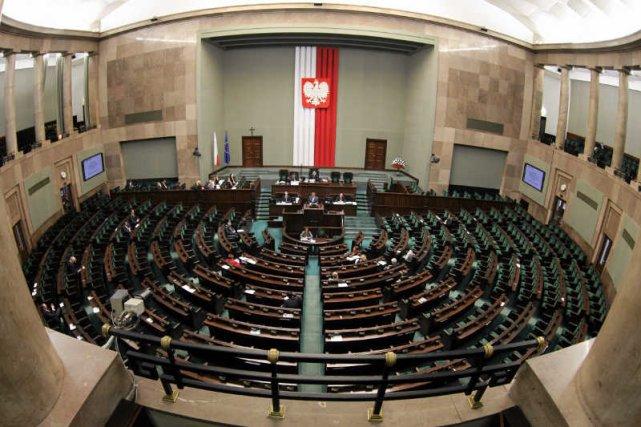 Immunitet poselski jest niezgodny z konstytucją? Tak twierdzi Rzecznik Praw Obywatelskich prof. Irena Lipowicz