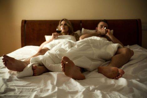 8 rzeczy, których NIE wolno robić przed seksem