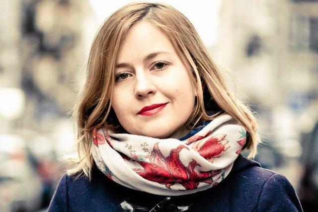 Joanna Erbel nadużyła prawa do autoryzacji