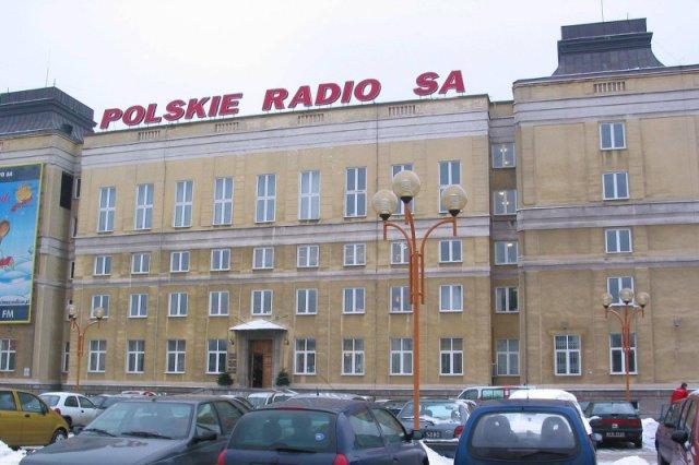 Program Pierwszy Polskiego Radia symbolicznie protestuje przeciwko nowej ustawie medialnej.