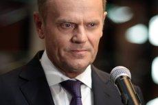 """Czy Donald Tusk boi się PiS? Informatorzy """"Newsweeka"""" twierdzą, że tak."""