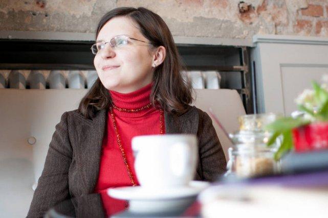 Agnieszka Hajos, supernumerariuszka Opus Dei: Do Dzieła trafiłam dzięki Danowi Brownowi