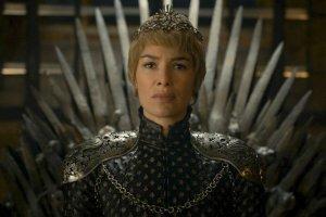 Cersei Lannister po raz kolejny kończy sezon w wyjątkowo mocny sposób.