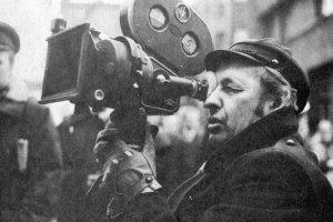 Andrzej Wajda zmarł w niedzielę w wieku 90 lat