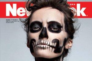 """""""Newsweek"""" awansowałna drugą pozycję w rankingu sprzedaży tygodników"""