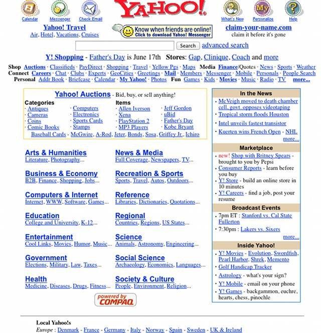 17 czerwca 2001 roku