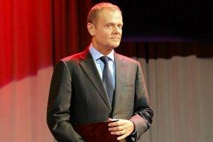 Premier Donald Tusk chce, by partie nie były finansowane z budżetu państwa