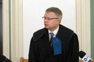 Janusz Kaczmarek zarzuca, że przez działania służb, by nie dopuścić do wyjścia Mariusza Trynkiewicz uczyniły z niego ofiarę.
