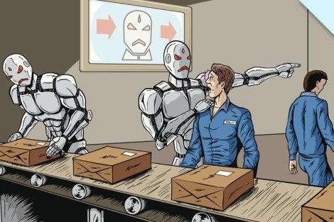 W najbliższej przyszłość spory odsetek zawodów czeka likwidacja z powodu postępującego rozwoju technologicznego