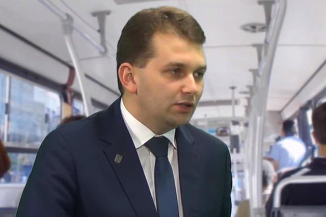 Łukasz Kmita został nowym szefem krakowskiego KRUS-u.