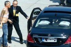 Nowy król Tajlandii - celebryta, hazardzista i playboy.