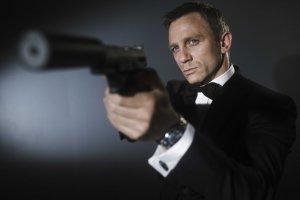 Daniel Craig kończy swoją przygodę rolą z Jamesa Bonda