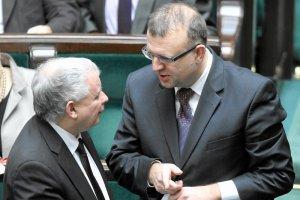 """Kazimierz Michał Ujazdowski sprzeciwia się prezesowi Jarosławowi  Kaczyńskiemu. """"Nigdy nie autoryzuję prób odwołania Donalda Tuska"""""""