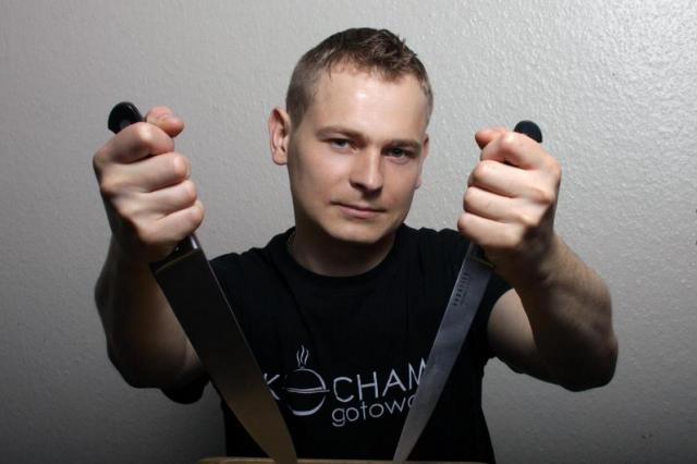 Bohater kryzysu - Piotr Ogiński