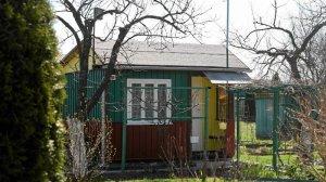 Dla przeciwników Rodzinnych Ogródków Działkowych powstaje nowa propozycja - lokalne ogródki w parkach i skwerach