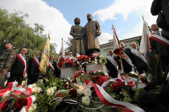 W Łodzi powstanie pomnik Lecha Kaczyńskiego. Dotychczas największym miastem, które tak upamiętniło tragicznie zmarłego prezydenta jest Radom.