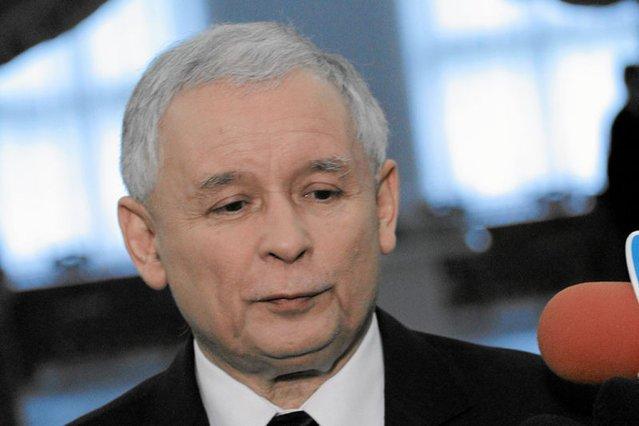 Jarosław Kaczyński w szpitalu. Prezes PiS ma poważne problemy ze zdrowiem?