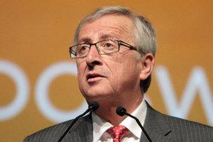 Jean-Claude Juncker o deputowanych UkiP: nie pozostaną w Brukseli dłużej niż to konieczne.