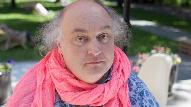 Maciej Nowak: Do restauracji trzeba przychodzić otwartym, bez kompleksów
