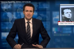 TV republika straciła ostatnio wiele znanych twarzy.