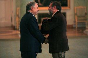 Ryszard Bugaj był doradcą prezydenta Lecha Kaczyńskiego. W lutym odszedł z Narodowej Rady Rozwoju przy prezydencie Andrzeju Dudzie.