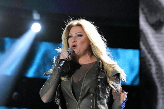 Beata Kozidrak ma rzadko spotykaną skalę głosu.