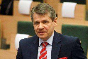 Krzysztof Karsznicki jest pierwszym oficjalnym kandydatem na stanowisko nowego Prokuratora Generalnego.