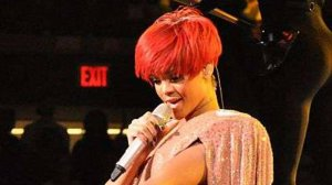 Top 5 śledzonych na Twitterze zamyka Rihanna