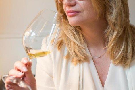 Izabela Kamińska z Mielżyński Wines Spirits Specialities