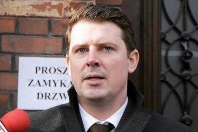 Piotr Wojtaszak dochodzi praw pacjentów umieszczonych w zamkniętych zakładach psychiatrycznych.