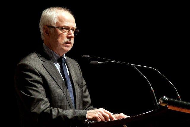 Jacek Socha, wiceprezes i partner PwC w Polsce. Fot. [url=http://bit.ly/2246HBb]Andrzej Barabasz[/url]/ [url=http://bit.ly/CC-BY-SA-2]CC BY-SA[/url]