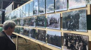 Wystawa fotografii przedstawia barwną historię i ludzi, którzy tworzyli ten region.