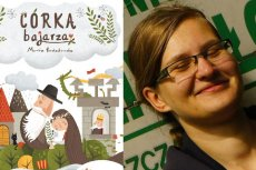 """""""Córka bajarza"""" została wydana przez Wydawnictwo Zielona Sowa w nakładzie 45 tysięcy egzemplarzy."""