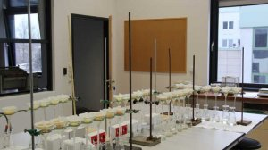 Laboratorium Chemii Środowiska