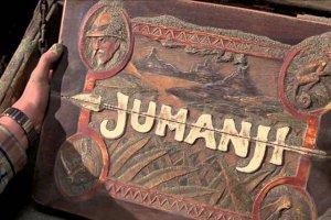 Ta gra odmieniła życie bohaterów filmu Jumanji