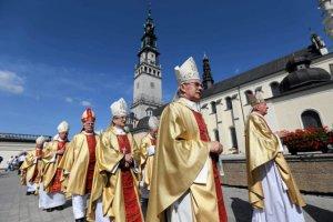 Dziś Janusz Kaleta przestał być jednym z biskupów