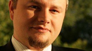 [b]Bartosz Poliński[/b] - założyciel Fundacji Onkologicznej Osób Młodych Alivia