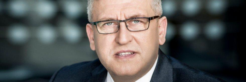 Leszek Niemycki, wiceprezes Deutsche Bank, w rozmowie z naTemat o tym, co lubią pieniądze i czy dają szczęście.