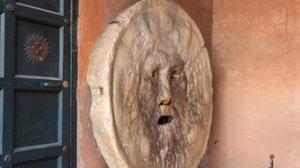 Bocca della Verita, czyli [url=http://shutr.bz/1bU2kek]Usta prawdy[/url]