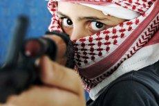 """Nowa koalicja """"skoordynuje"""" wysiłki na rzecz zwalczania terroryzmu w Iraku, Syrii, Libii Egipcie i Afganistanie."""