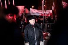 Zrobią to Jarosławowi Kaczyńskiemu? Obywatele RP chcą zablokować kolejną miesięcznicę!