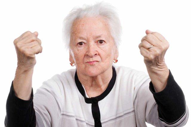 starsze kobiety i seks Częstochowa