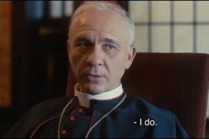 """Kadr z filmu """"Franciszek"""""""