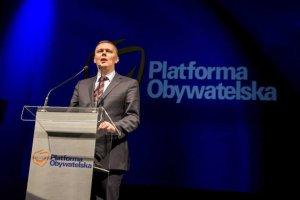 Tomasz Siemoniak z cichego technokraty przeobraża się w pełnokrwistego polityka.