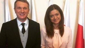 Miriam Shaded wystartuje w wyborach do Sejmu
