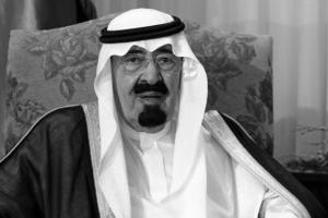 Król Arabii Saudyjskiej nie żyje.