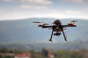 Drony ściągające podatki to nie science-fiction, a... polska rzeczywistość. Bezzałogowce pomogły odzyskać już miliony zł