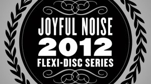 Logo Joyful Noise Recordings